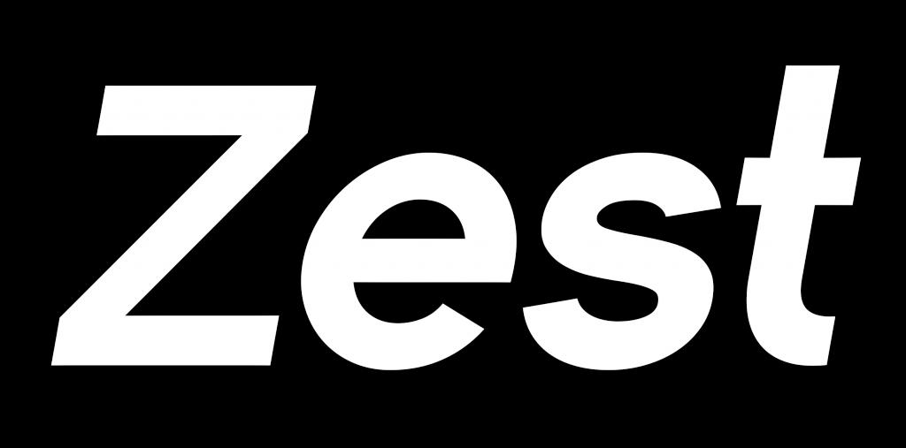 Zest - Text